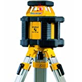 Stabila lar250set selbst Laserstrahl-Nivellierung Rod