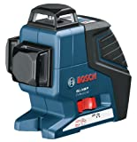 Bosch GLL 3–80P
