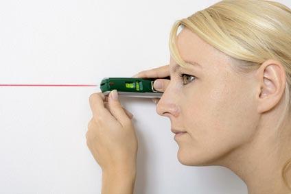 laser-wasserwaage