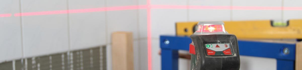 Laser Messgeräte