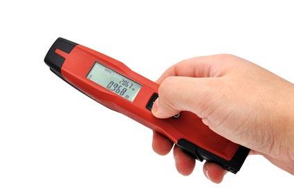 Hilti Pd 10 Laser Entfernungsmesser : Laser entfernungsmesser: alles was du wissen solltest [ratgeber