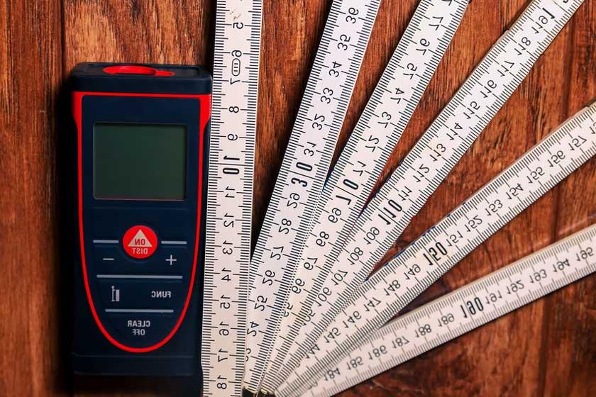 Bosch Entfernungsmesser Glm 120 C : Laser entfernungsmesser alles was du wissen solltest ratgeber
