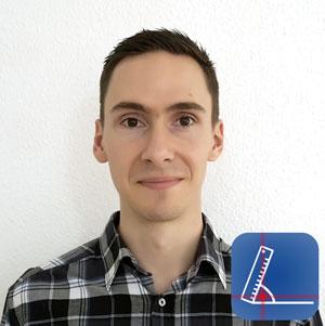Johannes Christoph Autor und Gründer von www.laser-messgeraete.de